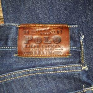 Polo Ralph Lauren polo denim jeans Size 34-34